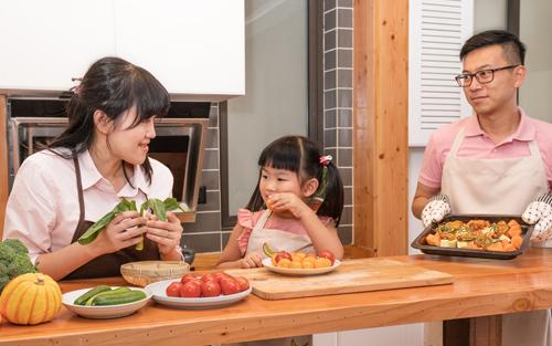 Shinho Builds Our Business Around a Positive Food System