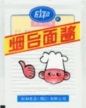 Shinho Sweet Bean Sauce is launched.