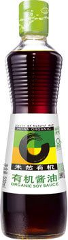 The HONA ORGANIC brand is born and HONA ORGANIC Sauce is launched.