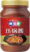 WEI DA MEI Yaguo Sauce is launched.