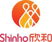 Shinho′s new logo is released.