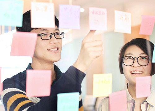 Design Thinking Fosters Creativity