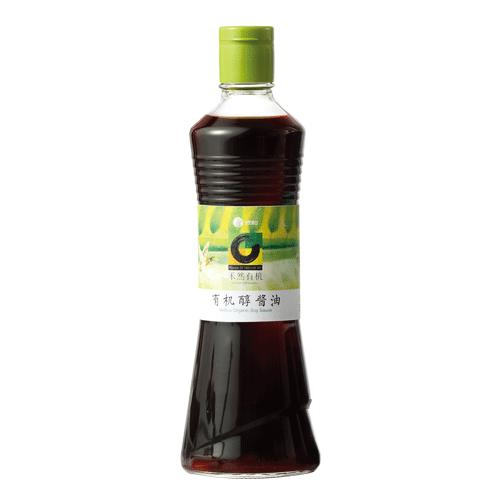 Original Soy Sauce