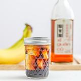 XI GUAN Banana-Infused Vinegar Drink
