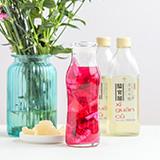 XI GUAN Pitaya-Infused Vinegar Drink