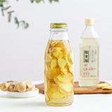 XI GUAN Tender-Ginger-Infused Vinegar Drink