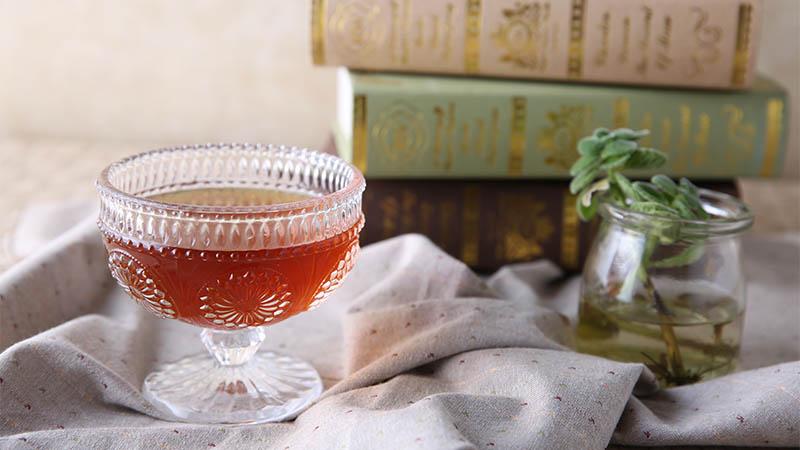 Rosemary Vinegar