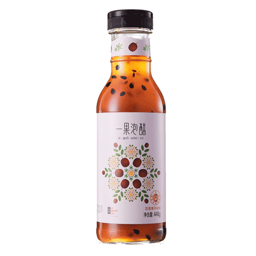 Passion Fruit Vinegar