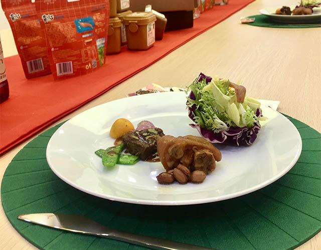 Shanghai-Style Braised Pork Stew