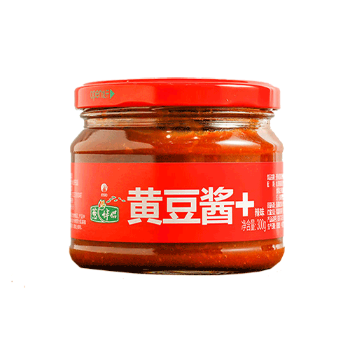 Spicy Soybean Paste