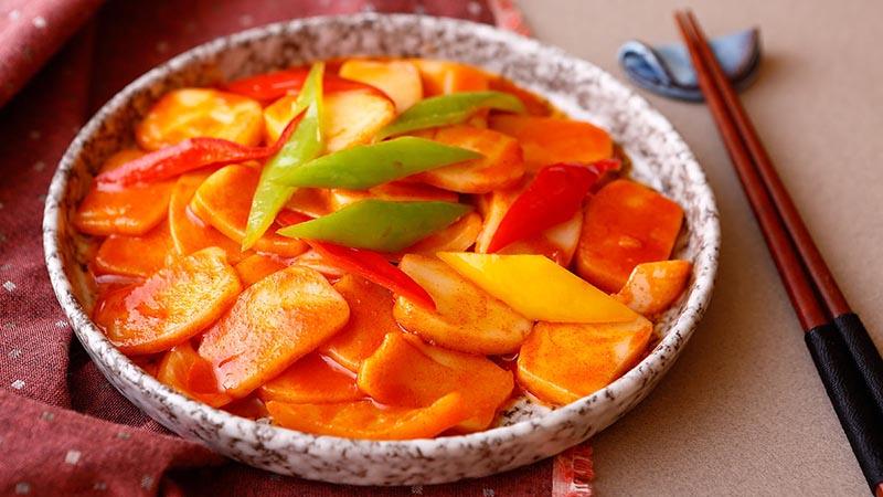 LIU YUE XIANG Hot Pepper Paste