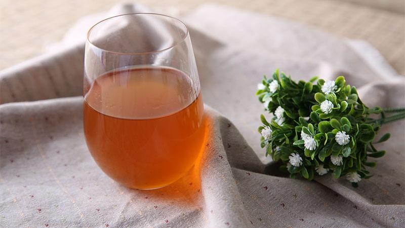 Osmanthus Vinegar