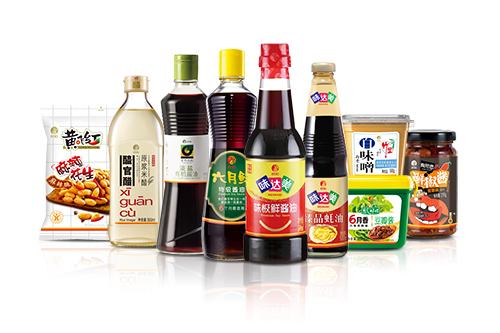 Shinho Awarded the 40th Anniversary Reform and Opening UP Shandong Province Food Industry Meritorious Enterprise
